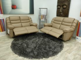La-z-boy Cool 2 & 2 seater recliners